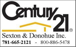 Century 21 Sexton & Donohue