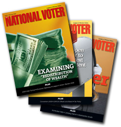 National Voter Magazine