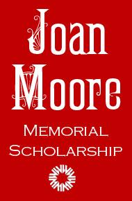 Joan Moore Memorial Scholarship